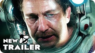 GEOSTORM Trailer (2017) Gerard Butler Disaster Movie