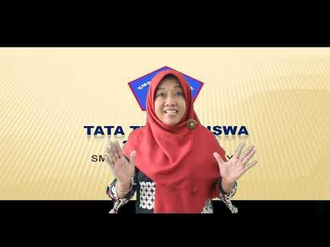 Materi Tata Tertib SMPN 43 Surabaya
