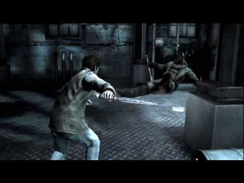Silent Hill Homecoming HD The Power Room & Order Soldiers Attacks P40