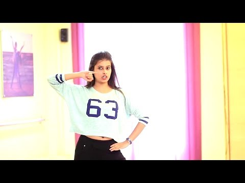 Luv Letter Dance tutorial by Naina | Dancercise |...