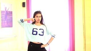 Luv Letter Dance tutorial by Naina   Dancercise   Aditi Rao
