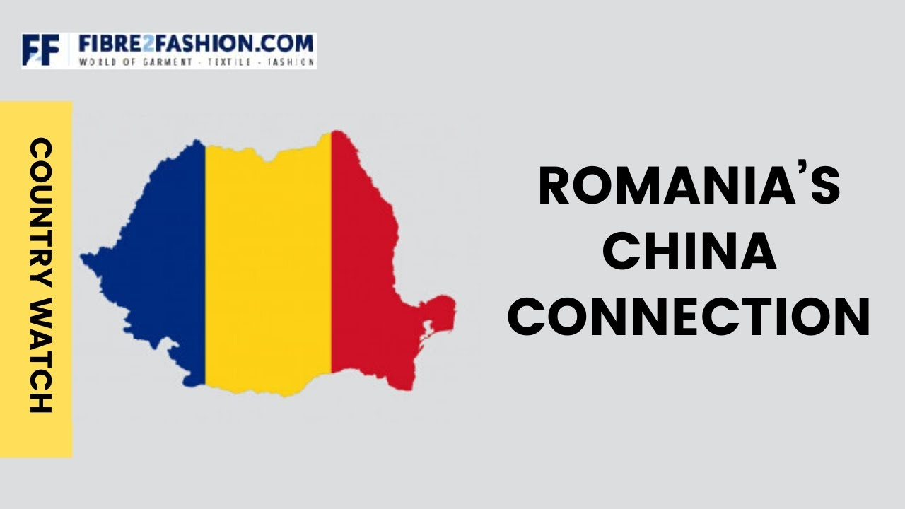 Romania's China Connection | Country Watch