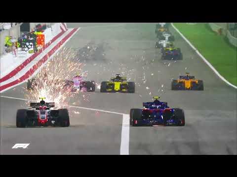 FLIX TV uvádí F1 Velká cena Číny na Sport 1 HD a Sport 2 HD