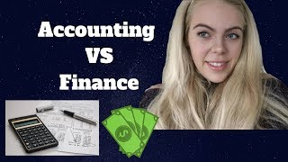 Accounting vs Finance: How to pick what is right for you