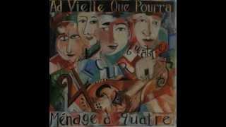 CINECITTA -Ad Vielle Que Pourra (1997) MÉNAGE À QUATRE