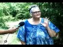 Bigfoot Found (Georgette Interviews Granny Mae The Bigfoot Lady)