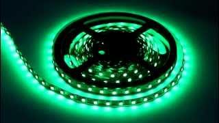 Светодиодная лента Maxus DEC-LED-50060-04(Режимы работы ленты Maxus DEC-LED-50060-04. Интернет магазин Wshop.com.ua Интернет -магазин http://wshop.com.ua/, 2012-03-29T16:57:24.000Z)
