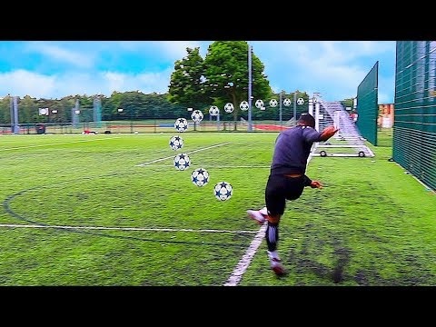 THE F2 FOOTBALL DICTIONARY