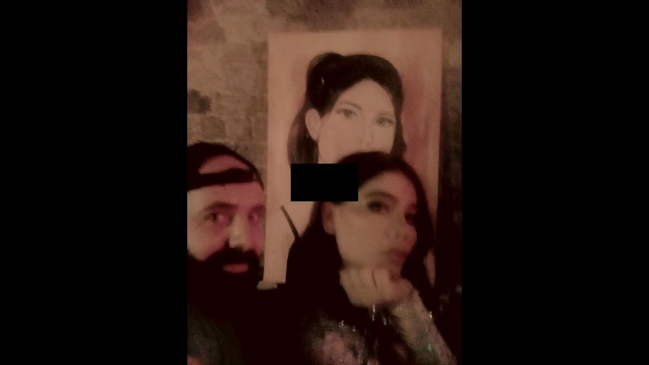 كواليس تصوير فيديو كليب انجي خوري