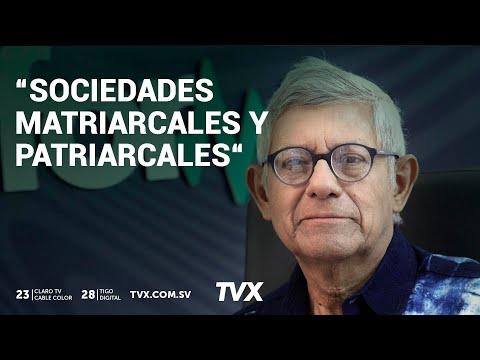 """""""Sociedades matriarcales y"""