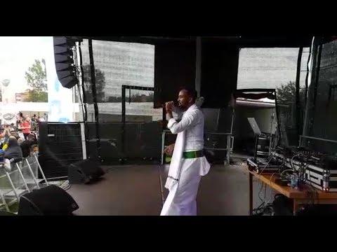 ALI DHAANTO IYO WACDARIHII MALMÖ FESTIVAL 2017 HEESO CUSUB
