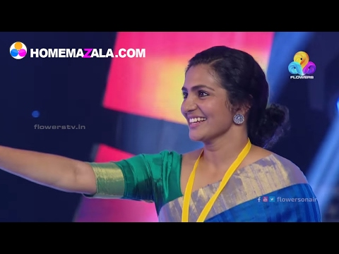 Kerala State Film Awards 2015 | Part 02