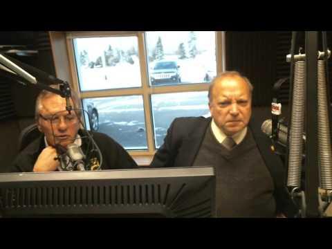 State Senator Mike Nofs and MI Representative John Bizon Talk Kalamazoo, Flint | Richard Piet Show