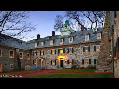 A Legislative Report - Travel And Tourism In Pennsylvania