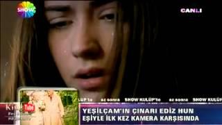 Çağatay Ulusoy' un Bilinmeyenleri -YENİ- Show Kulüp [15.03.2012] - www.cagatayulusoy.biz