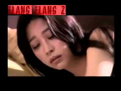 JUDIKA -AKU YANG TERSAKITI (Best audio quality with Korean video clip ) - YouTube.flv