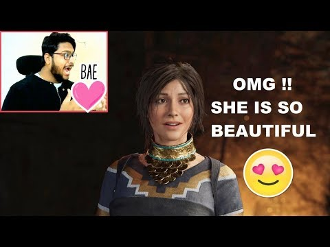 OMG PLS MARRY ME 😍 || SHADOW OF TOMB RAIDER || PART 6