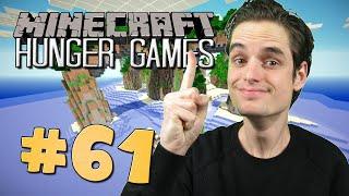 DAT MOET IK VAKER DOEN - Minecraft Hunger Games #61