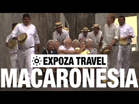Macaronesia (Atlantic Ocean) Vacation Travel Video Guide
