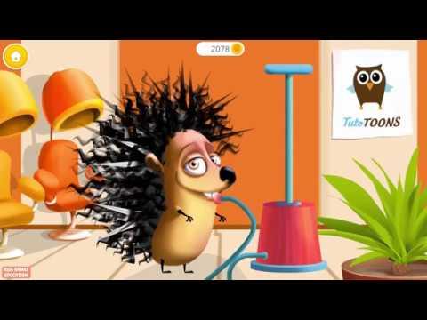 Little Buddies Animal Hospital 2 - Pet Dentist Care & Spa Makeover - Fun Pet Hospital Games For Kids
