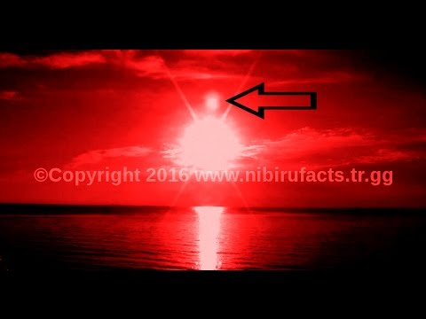 NIBIRU - The Best Photo of 2016 - Fort Lauderdale -Florida - USA