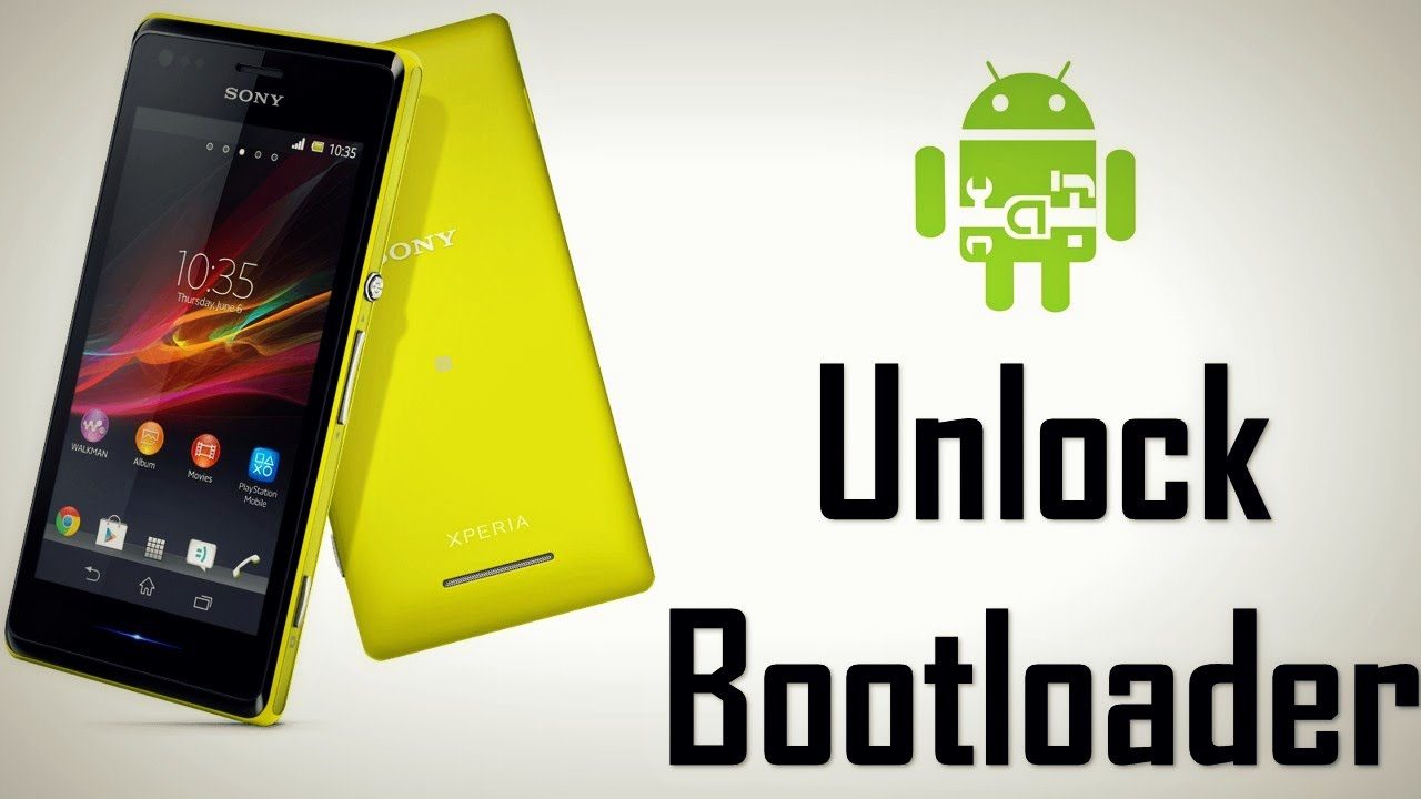 How to Unlock Bootloader on Xperia Devices