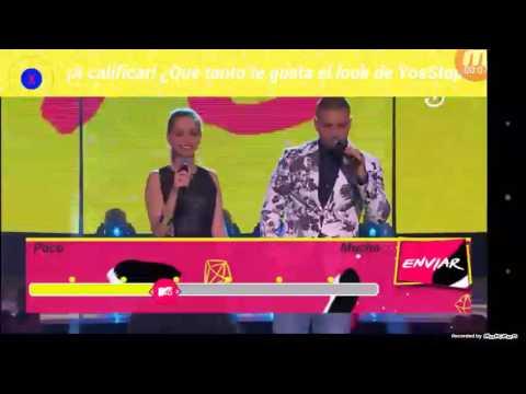 MTV MIAW 2016 (3 parte)
