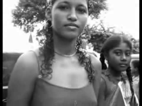 Afroamerindios Channel  OAXACA NEGRO  Mexico