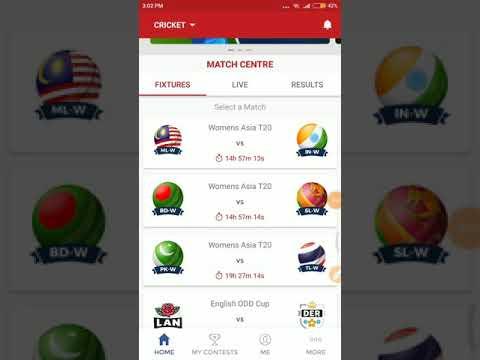 ML-W vs IN-W Women Asia Cup T20 Match Dream 11 Team & Playing 11(Malaysia Women vs India Women)