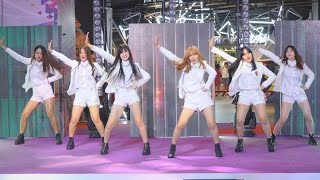 170319 Awink cover Apink - LUV + Remember @ SHOW DC K-Pop Cover Dance (Semi)