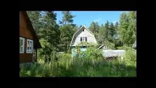 Продается добротный зимний дом рядом с жд/ст «45 км», всего в 39 км от СПб Кировский район.