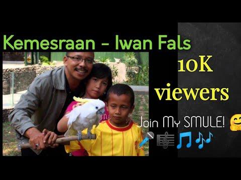 Kemesraan - Iwan Fals // mama Wil version