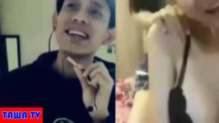 Download Video Smule...Gak Kuat Khai Bahar Gagal Fokus dibuat 2 Cewek Sexy Ini MP3 3GP MP4