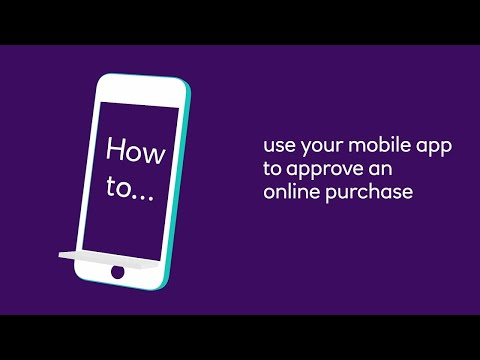 How to use your mobile app to approve an online purchase | NatWest