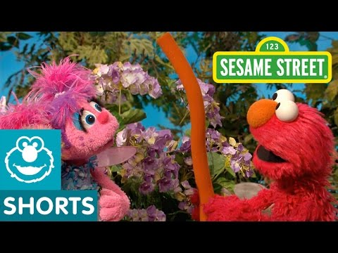 Sesame Street: Elmo and Abby and the Tissue