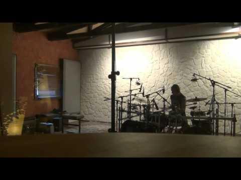 Carach Angren studio 2011-2012 report one