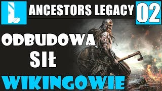 Ancestors Legacy ⚔️ Ulf Żelaznobrody ⚔️Rozdział II
