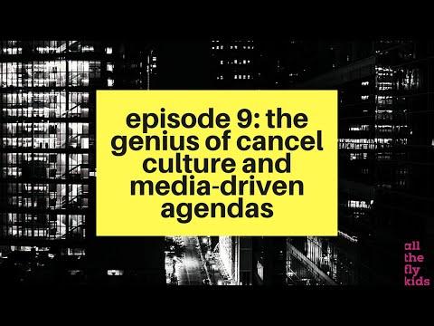 Chaos & Culture Episode 9: The Genius of Cancel Culture and Media-Driven Agendas