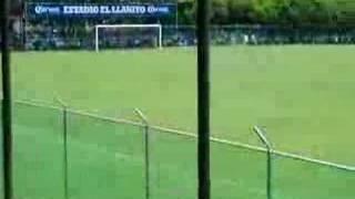 Semifinal de Atlético Cihuatlán