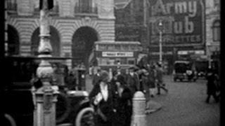 London 1928
