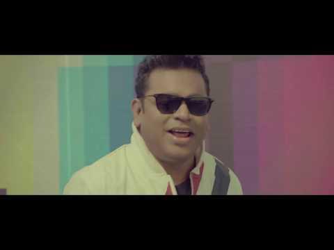 Marvel Anthem - Hindi | A.R. Rahman | A Dharma 2.0 Production