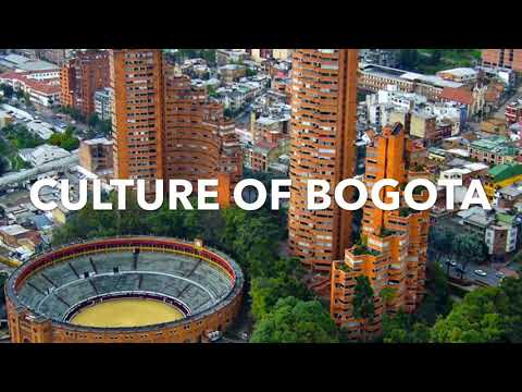 Cathedra Bogota Project: Culture