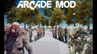 Мод на РЕДАКТОР КАРТ FAR CRY 5 ARCADE (Far Cry 5 Arcade Mod_v1.0) + DLC Объекты