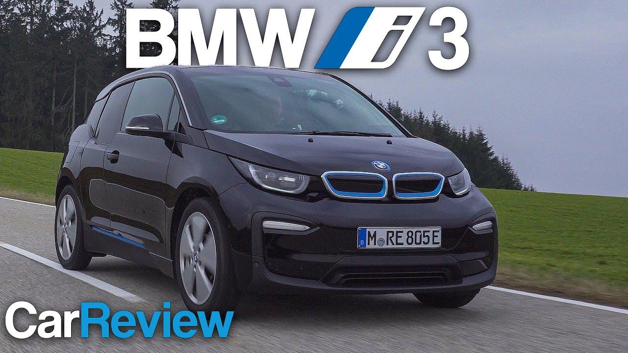 Download BMW i3 (I01) Review/Test | Der erste elektrische BMW