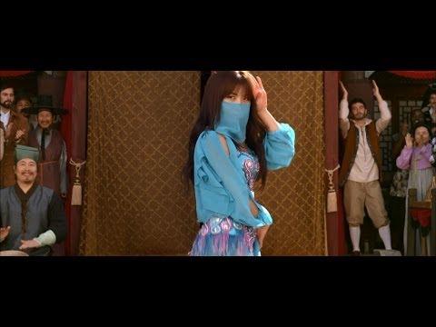 [HD] 2013 The Huntresses - Ha Ji Won Belly Dancing