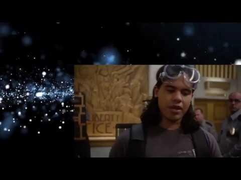 Barry Allen S01E10 Revenge of the Rogues