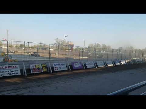 Nodak Speedway West Dakota Sprints  Motor Magic
