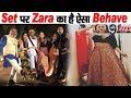 Ishq Subhan Allah Fame (Zara)  Eisha Singh का Real Life Nature है कुछ ऐसा... | Celebs Lifestyle