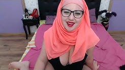 Arabic Muslim live cam sex chat