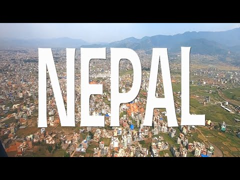 """""""What's next"""" by Suttisak 4 Years after Gorkha Earthquake, Nepal 2015-2019"""